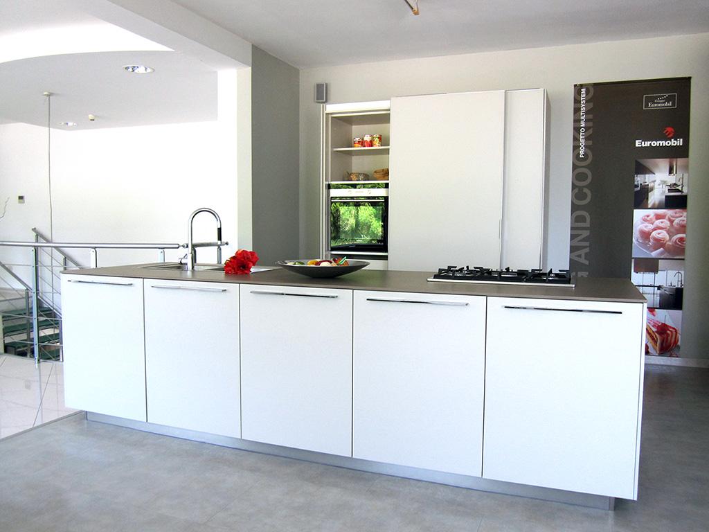 cucina-euromobil - Galassia Interior Design