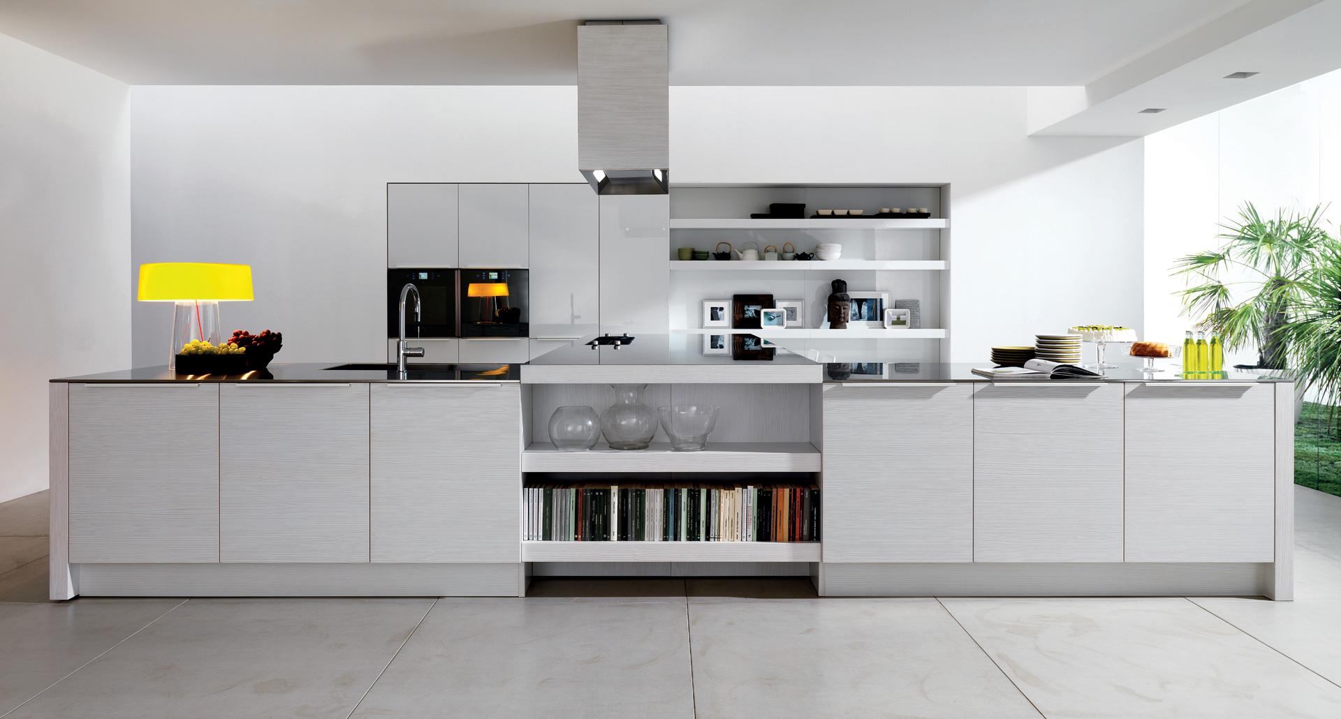 Euromobil Cucine (40) - Galassia Interior Design